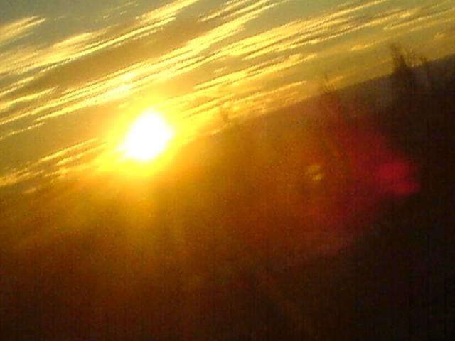 sun by jlt